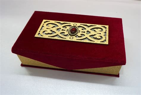 wedding card box ideas india unique wedding card buy velvet wedding boc indian