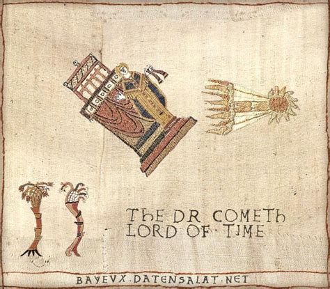 Bayeux Tapestry Meme - the bayeux tapestry is an embroidered cloth not an actual
