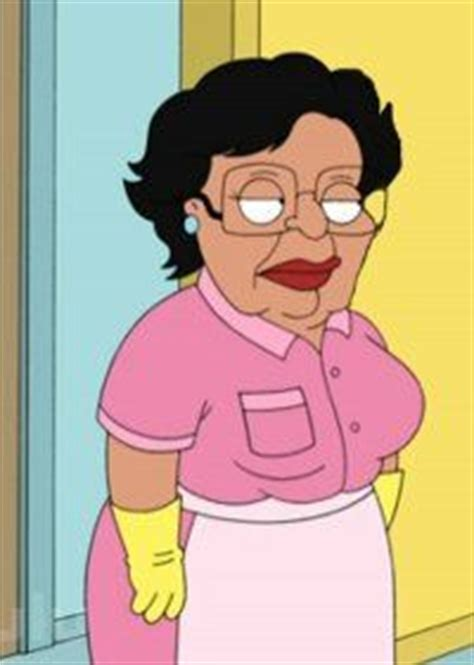 Family Guy Maid Meme - 1000 ideas about consuela family guys on pinterest