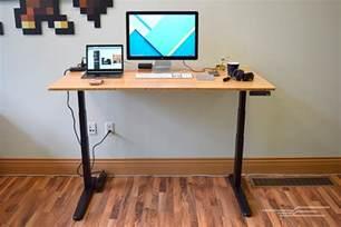 Best Desk the best standing desks the wirecutter