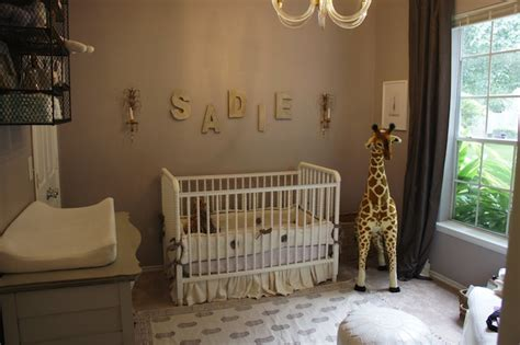lilac gray paint color transitional nursery sherwin williams ponder material