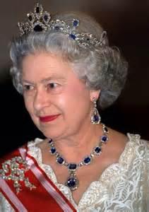 giubileo di zaffiro per la regina elisabetta ii