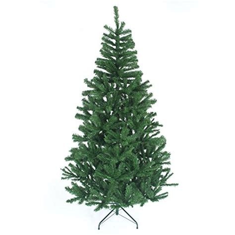 1 2m christmas tree green 230 pines artificial tree with