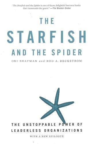 the power of words review unstoppable the cheapest copy of the starfish and the spider the