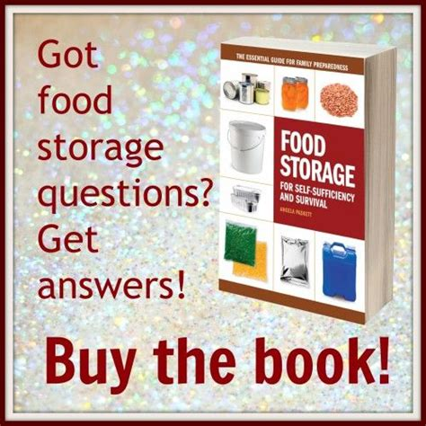 Pdf Food Storage Self Sufficiency Survival Preparedness by 17 Best Images About Favorite Things Supplies
