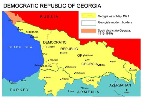 Republic Country Images