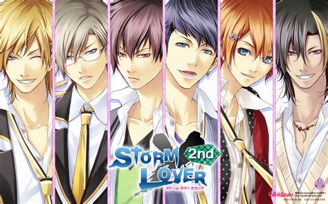 otome games wallpaper storm lover otome games wallpaper 35174962 fanpop