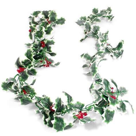 christmas christmas artificial christmas garlands