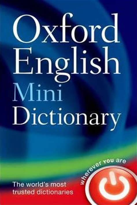 oxford japanese mini dictionary oxford english mini dictionary oxford dictionaries 9780199692415