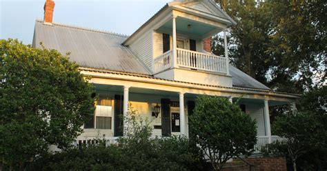 haunted nation t frere s bed and breakfast lafayette