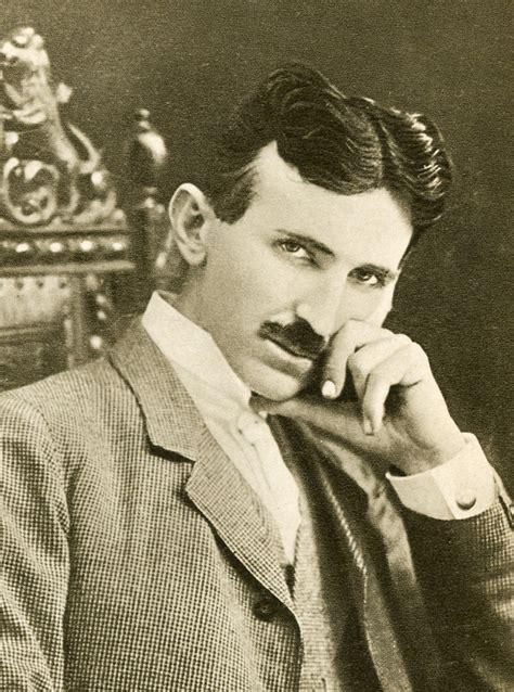 Nikola Tesla Nikola Tesla Why The Might Be Wrong About Nikola Tesla