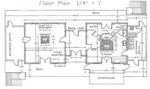 Dogtrot House Floor Plans by Dogtrot House Plan Dogtrot House Project Pinterest