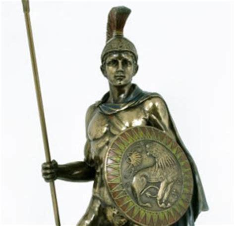ares mars statue greek roman god of war figure bronze 12 5 polyvore ares mars statue greek roman god of war bronze 12 5 quot ebay