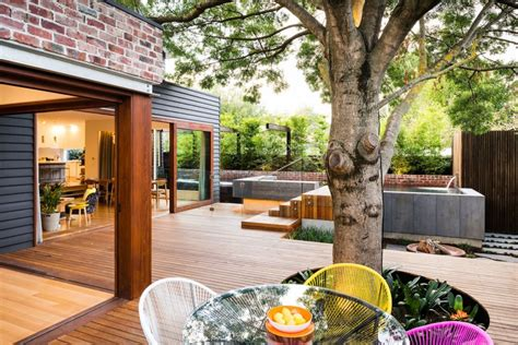 Charming Patio For Outdoor Fall Decorating Ideas Applying Backyard Decorating Ideas For