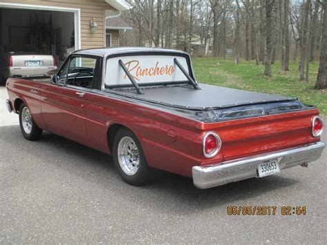 1964 Ford Ranchero by Pro Cruiser 1964 Ford Ranchero Custom For Sale