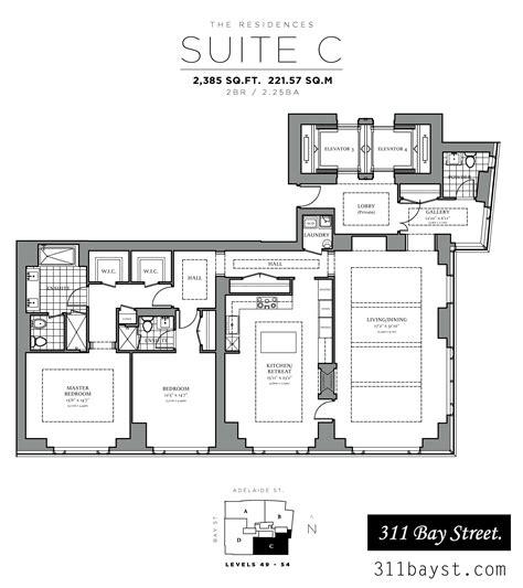 st regis residences floor plan floor plans st regis residences toronto