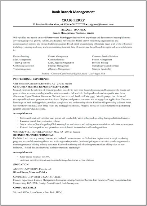 cover letter exle for bank teller professional summary for bank teller resume bank branch