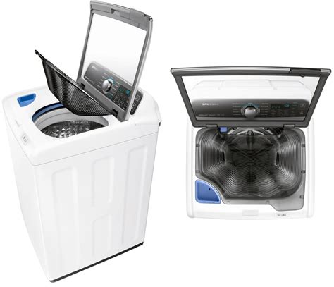 samsung washer with sink you can even handwash your clothes in the samsung
