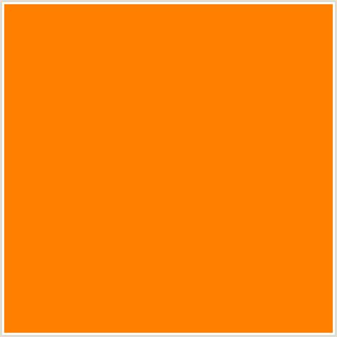 orange html color hex ff7f00 hex color rgb 255 127 0 flush orange orange