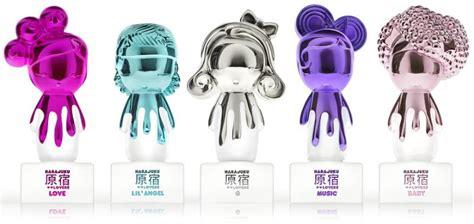 Harajuku G Unisex Original Parfum harajuku pop electric g harajuku perfume a fragrance for 2014