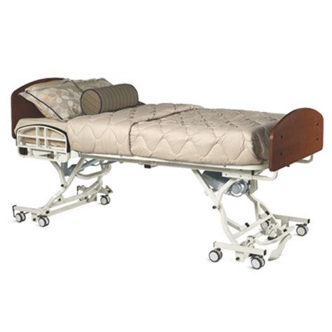 medline alterra    hospital bed package