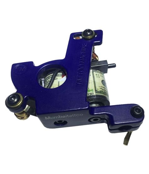 tattoo machine kit price in mumbai mumbai tattoo amc 263 coil tattoo machine amc 263 blue