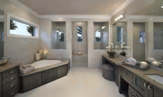 Houzz Bathroom Designs by La Castille