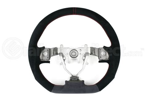 subaru impreza steering wheel prova dshaped steering wheel subaru wrx sti 2008 2014