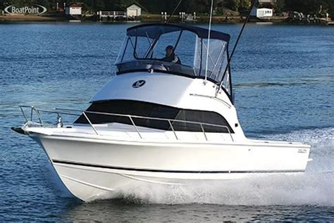 fishing boats for sale caribbean new caribbean 27 flybridge sports fisherman power boats