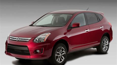 nissan rogue krom for sale 2010 nissan rogue krom edition revealed autoblog