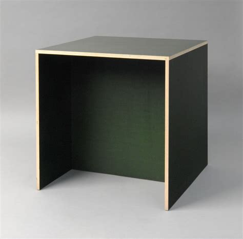 Donald Judd Furniture donald judd furniture side coffee tables