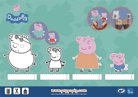 printable images of peppa pig peppa pig father s day printable be a fun mum