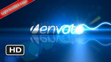 free logo templates after effects after effects templates cyberuse