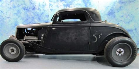 1934 ford 3 window for sale 1934 ford 3 window coupe for sale iron rod