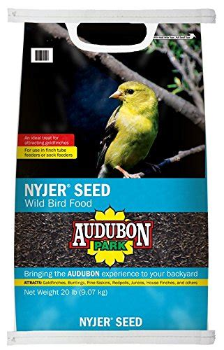 audubon park hummingbird food rating audubon park 12552 nyjer seed bird food 20 lb