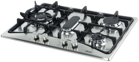 70cm cooktop delonghi degh70wf 70cm gas cooktop kitchen
