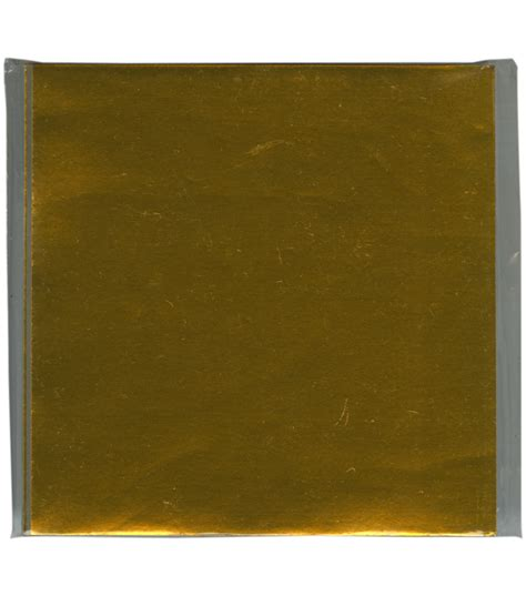 Gold Origami Paper - origami paper 3 quot x3 quot 100 pkg gold foil at joann