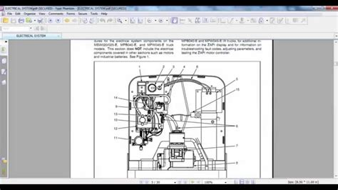 yale forklift battery wiring diagram clark wiring diagram