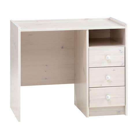 whitewash desk desk design ideas