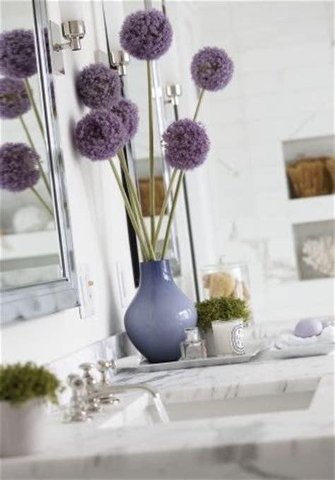 flower arrangements for bathrooms 17 best images about bathroom flowers on pinterest