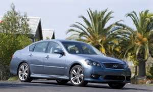 2006 Infiniti M35 Problems 2006 2010 Infiniti M35 M45 Recalled To Fix Electrical Problem