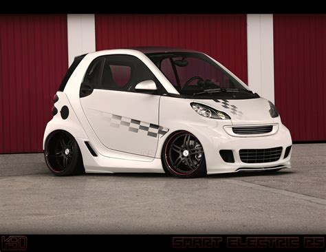 Hellaflush Smart Car Pixshark Com Images Galleries