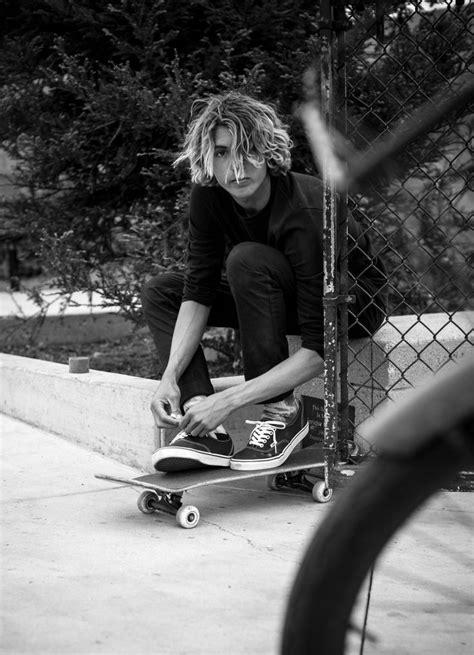 long haired skater boys 25 best ideas about skater guys on pinterest skater guy