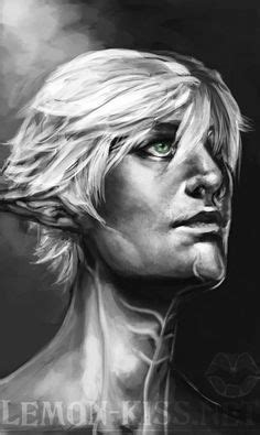 1000+ images about Dragon Age 2: My Fenris obsession on