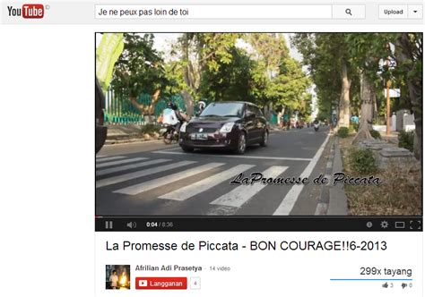 film pendek la light bon courage universitas brawijaya pemenang lomba film
