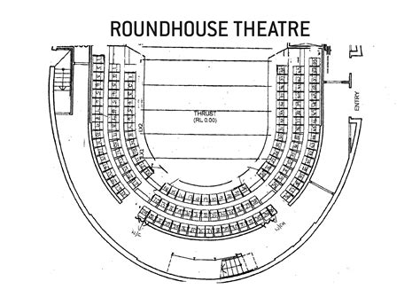 round house theatre bookings friends of the academy