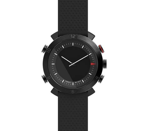 Onix Smartwach cogito classic smartwatch black onyx deals pc world