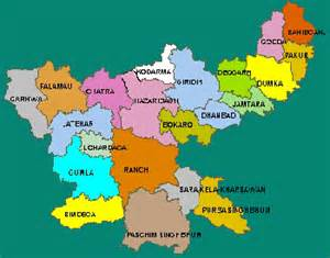 Jharkhand by Jharkhand State Information Jharkhand Tourism Information