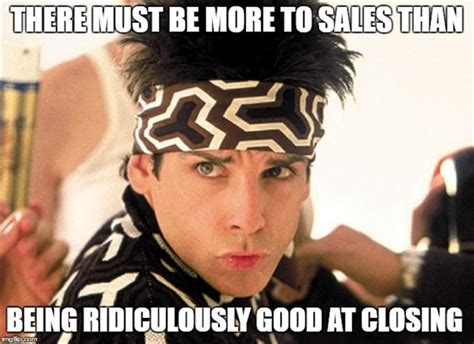 Zoolander Memes - remember your a b c sales interviews finlay james blog