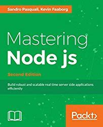 mastering vue js books mastering node js second edition build robust and